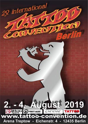 Conv Berlin 2019