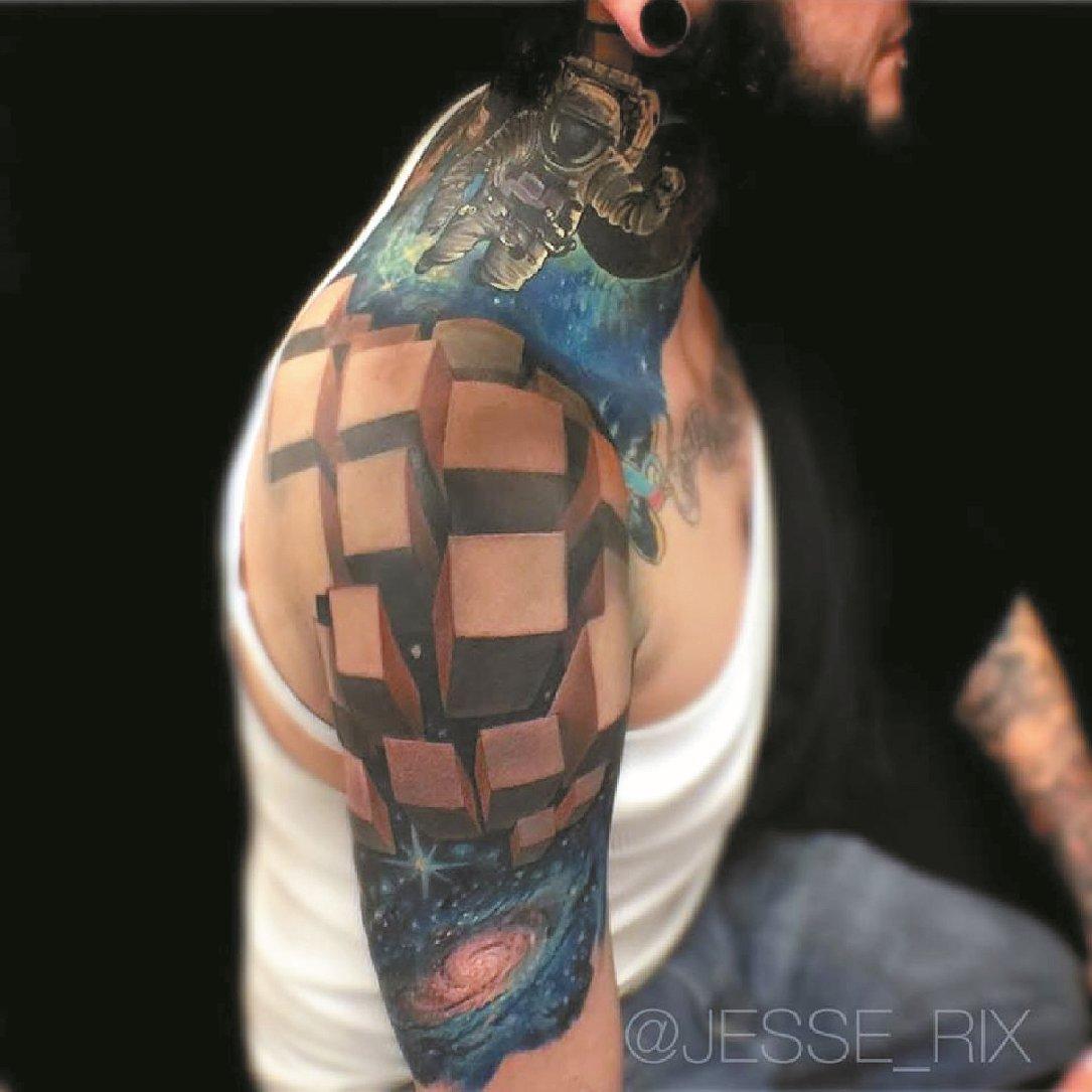 Jesse Rix USA20
