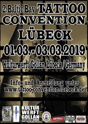 Conv Lübeck 2019