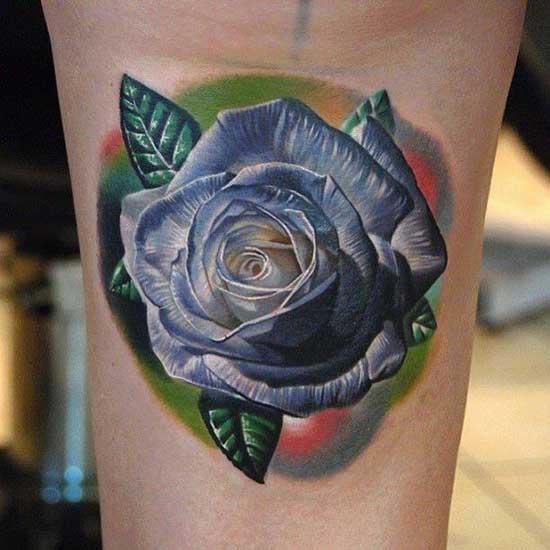 Bedeutung tattoo mein vergiss nicht Vergissmeinnicht /