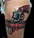 Tattoo-Guns